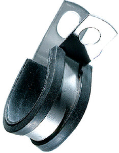 Ancor Stainless Steel Cushion Clamps, Pack of 10