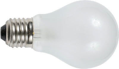 Ancor Light Bulb, Medium Screw Standard Base (2 Per Pack)