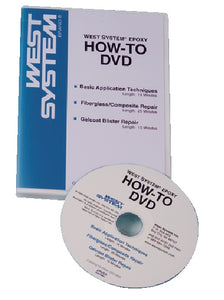"Epoxy ""How-To"" DVD"