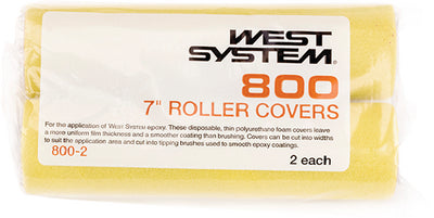 Roller Covers, 7""