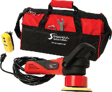Shurhold Dual Action Polisher Kit