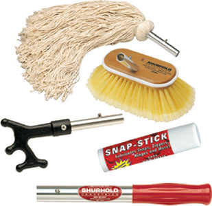 Basic Marine Maintenance Kit