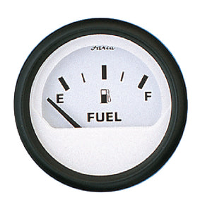"Faria Euro 2"" Fuel Level Gauge (E-1/2-F)"