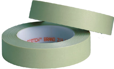 "#218 Fine Line Mask Tape 1/2"" x 60 yds"