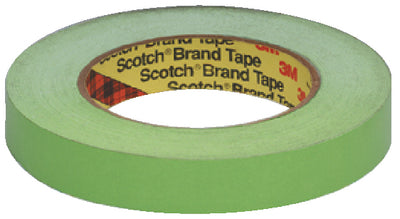 #256 Lime Green Tape 1