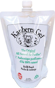 Kanberra Pure Australian Tea Tree Oil Gel Refill Pouch