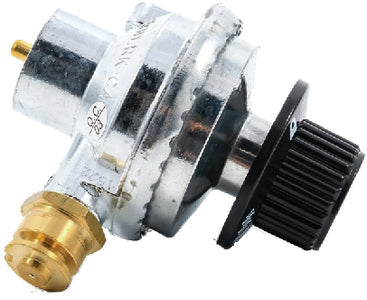 Kuuma 58358 Twist Lock Regulator Replacement Part for Elite 316 Grills