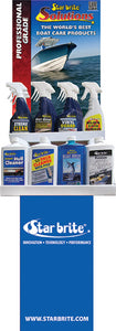 Starbrite Marine Boat Care Display
