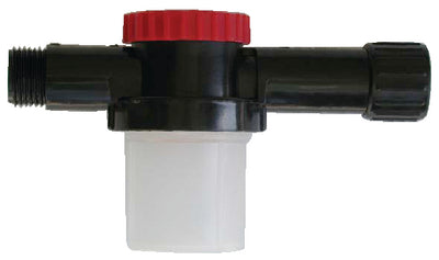 Salt Off Spray Applicator