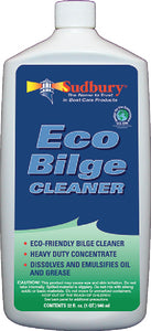 Eco Bilge Cleaner, 32 oz.