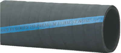 "Hardwall Exhaust/Water Hose, 3"" x 12-1/2'"