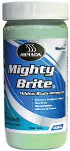 Mighty Brite<sup>&reg;</sup> Mildew Stain Remover&#44; 16 oz.
