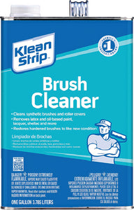 Brush Cleaner Carb Approved