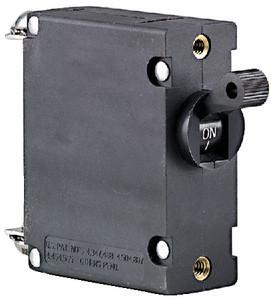 Ancor 551510 Marine Grade Electrical Magnetic Single Pole AC/DC Circuit Breaker (10-Amp