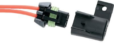Ancor 607021 Marine Grade Electrical Waterproof in-Line Fuse Holder (ATM