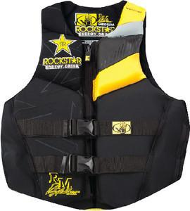 Body Glove Men's USCG Approved Neoprene Life Vest