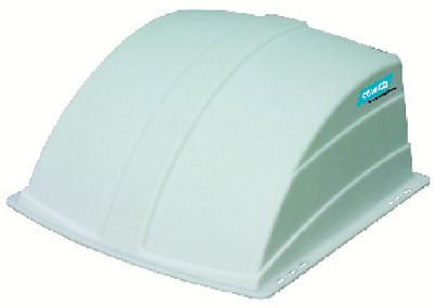 CAMCO VENT COVER WHITE