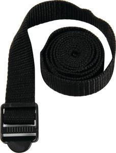 Camco 51066 4' Utility Webbing Strap with Buckle
