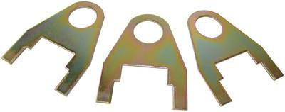 RETAINER CLIPS (3) FOR 2226