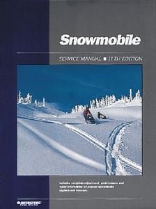 Service Manual - 11Th Edition Snow