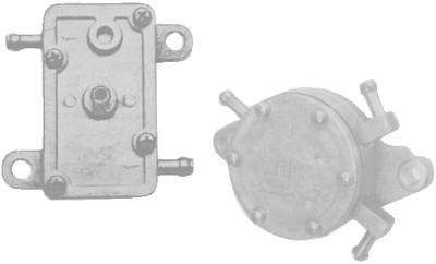 DF44-211-D SGL FUEL PUMP