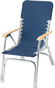 CLASSIC DECK CHAIR - NAVY