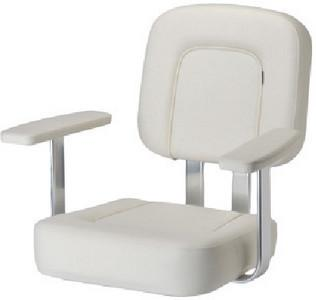 HELM CHAIR-OFFSHORE WHITE