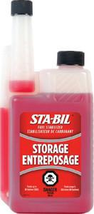 STORAGE FUEL STABILIZER 946ML