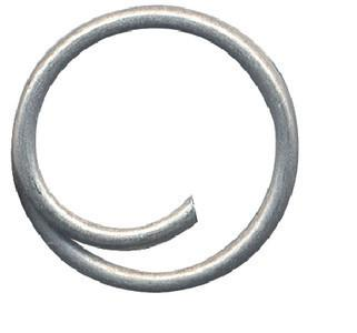 Handi-Man Marine Ss Ring to Fit 5/16 361031