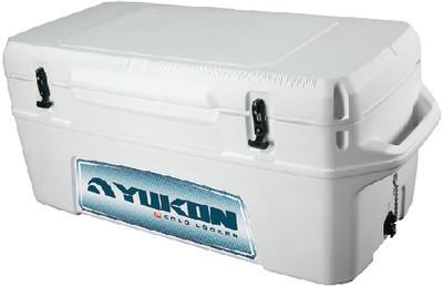 Igloo Yukon Cold Locker Cooler (White