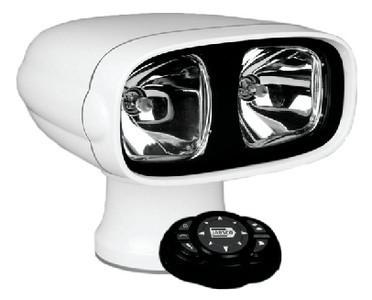 Jabsco 233SL Remote Control Dual Beam Searchlight