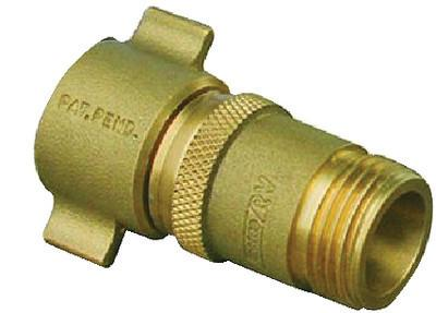 Johnson Pump Rv Water Pressure Regulator 40057rv
