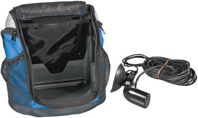 Lowrance PPP-17 Portable Back with Transducer for Elite/Mark