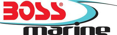 BOSS Audio Systems Marine Receiver and Speaker Package MCK1315W.60 - Discontinued by Manufacturer