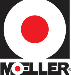 "Moeller 1"" Stainless Steel Snap-Tite Bailer Plugs"