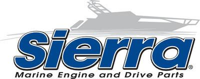 Sierra International 18-2426 Port Power Trim Cylinder for R/MR/Alpha One Mercruiser