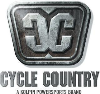 "Cycle Country 10-0460 X-Force 72"" Poly Blade"