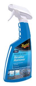 MEGUIARS WAX M19416 Spider and Bird Residue Remover