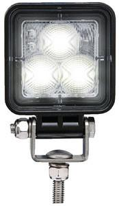 Optronics TLL52FS Opti-BriteÖ LED Work Light TLL52 SERIES