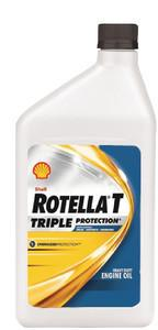 Shell ROTELLA T 15W40 CJ4 Diesel Oil