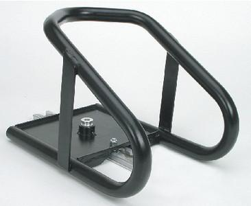 ANCRA REMOVABLE WHEEL CHOCK