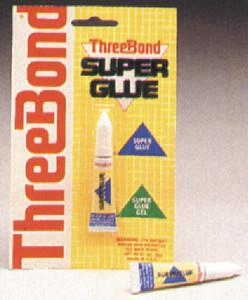 3BOND SUPER-GLUE 2GM