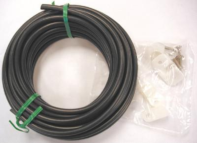 Sierra International 67437P 30 to 80 Mph with 25 Foot Hose & Hardware Pitot Hose Kit