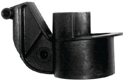 Walker Bay Boats 17150; Mast Clamp Black Wb8 Made by Walker Bay Boats