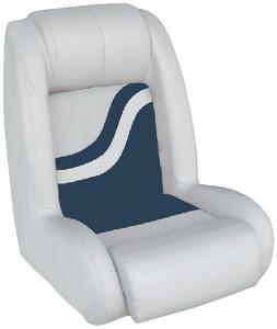 Wise High Back Bucket Seat