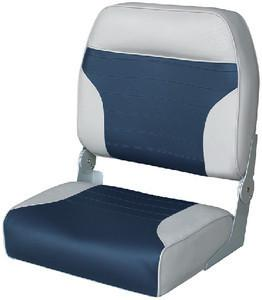 Wise Big Man Folding Boat Seat