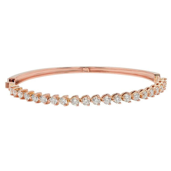 DIAMOND TENNIS BANGLE