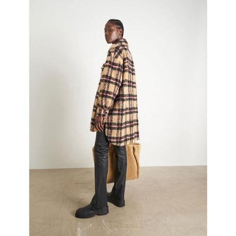 STAND Studio - Sabi Jacket Check