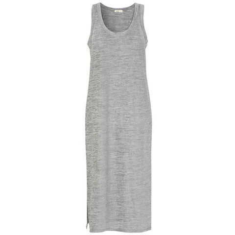 Levete Room - Jobina 4 Dress Grey