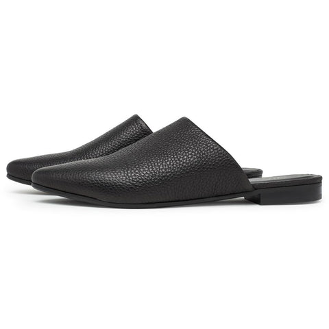 Via Vai -  Cesano Nero Loafers